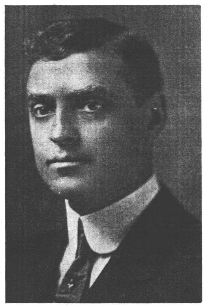 1917 Paige